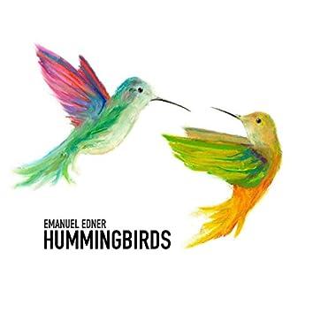 Hummingbirds EP