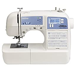 Brother XR9500PRW Advanced Sewing Machine for Starters
