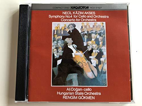 Akses: Symphonie Nr. 4 / Concert