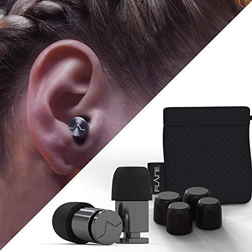 Flare Audio® - Isolate® Pro Ohrschutz Gehörschutzstöpsel