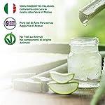 Benessence - Gel d'Aloe Vera pour Animaux Domestiques - 250 ML #3