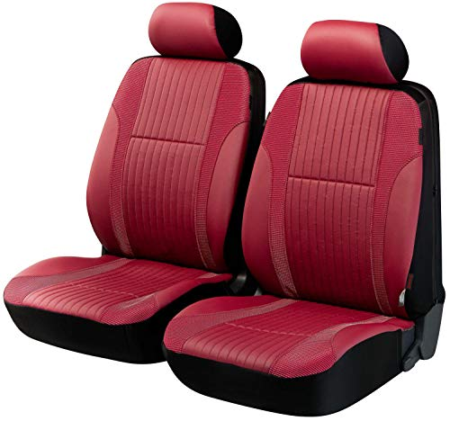 Sitzbezug Carbon-Look f/ür MP3 250ie ZAPM472