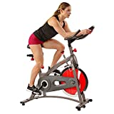 Best Spinning Bikes - Sunny Health & Fitness SF-B1423C Chain Drive Indoor Review