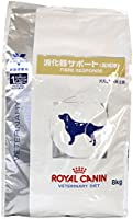 ロイヤルカナン 療法食 消化器サポート高繊維 犬用 ドライ 8kg