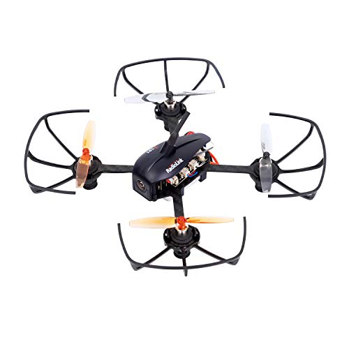 indoor outdoor drones Radiolink F121 FPV Racing Drone 121mm Brushed Quad 3 Flight Mode for Education Training Outdoor/Indoor BNF Without Receiver