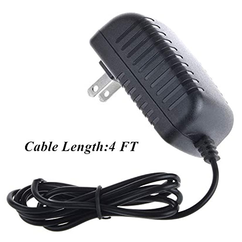 SLLEA 12V AC/DC Adapter for Livestrong LS5.0U LS5.0R LS6.0R LS8.0E LS80E EP535, EP535B, EP562-2KM Stationary Exercise Bike Residential Ellipticals 12VDC Power Supply Cable Charger
