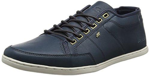 Boxfresh Herren Spencer Sneaker,Blau,Gr. 43
