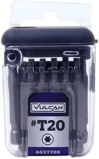 VULCAN 511371OR Bit Star 2