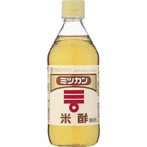 ミツカン 米酢 500ml×20本