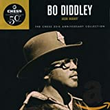 Songtexte von Bo Diddley - His Best