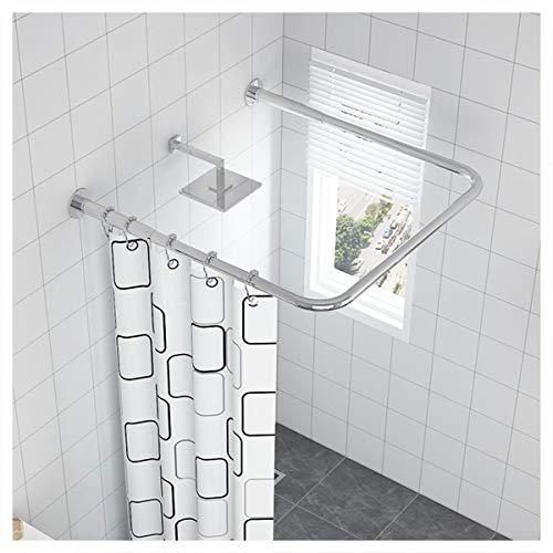 La mejor selección de Rieles para ducha los 5 más buscados. 3