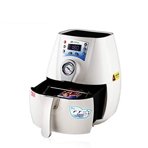 mini 3d sublimation machine - 7