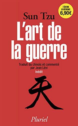 Kara māksla: no ķīniešu valodas tulkojis un komentējis Žans Ļevs - nepublicēts