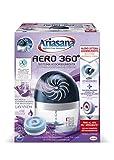Ariasana Aero 360° kit assorbiumidità, deumidificatore ric