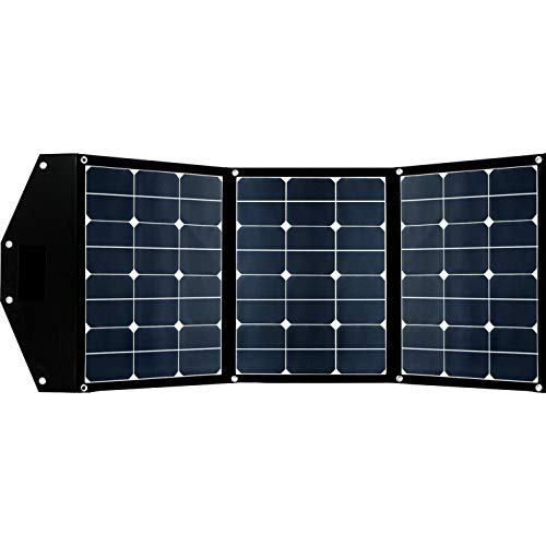 Offgridtec® FSP-2 120W 36V Ultra faltbares Solarmodul für 24V Batterieladung