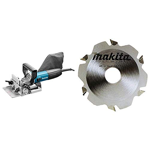 Makita PJ7000 - Engalletadora 100Mm + Makita B-20644 - Disco de HM100mm