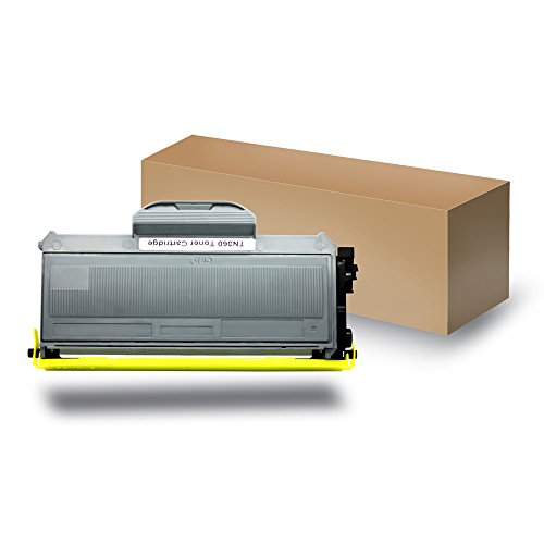 SuppliesOutlet 5ST-TN360 Toner Cartridge for HL-2140 2150N 2170W MFC-7840W 7440N High Yield