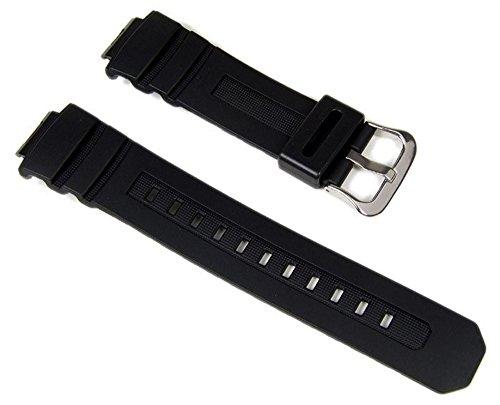 Casio Bracelet de Montre Resin AWG-100, G-7700, AW-591, ARW-M100, AWG-101