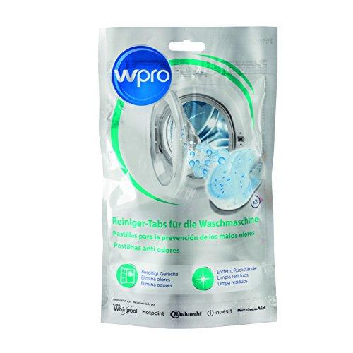 Wpro AFR307 - Profi-Waschmaschinenreiniger (3 Tabs)