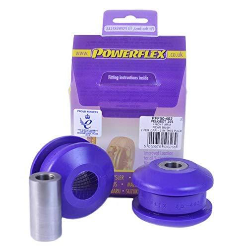 Powerflex PFF50-402 Boccola Posteriore Braccio Anteriore