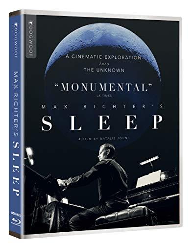 Max Richter's Sleep [Blu-ray]