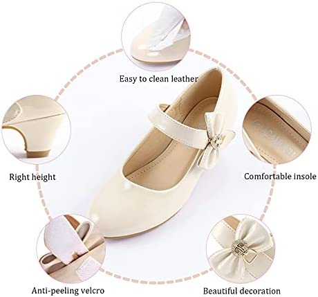 Childrens wedding shoes _image2