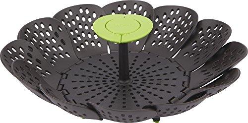 T-fal Ingenio Steamer Basket, Black