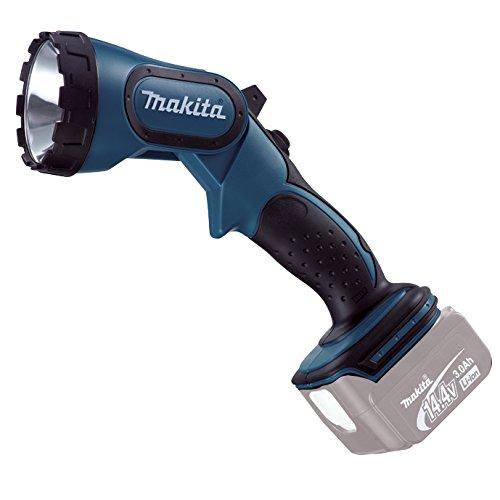 MAKITA DEADML145 DEADML145-Ml903 batería de la lámpara, 14.4 V, Negro