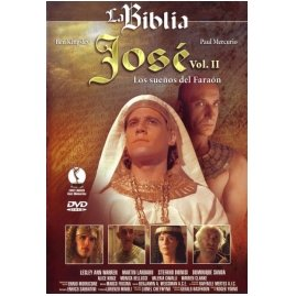LA BIBLIA - VOL. 05 - JOSE II