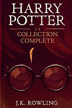 Harry Potter: La Collection Complète (1-7) (French Edition) by [J.K. Rowling, Jean-François Ménard]