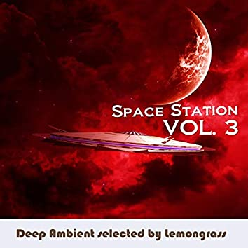 Space Station, Vol. 3 (Selected by Lemongrass)
