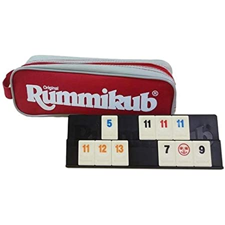 RUMMIKUB ラミーキューブ ミニポーチ
