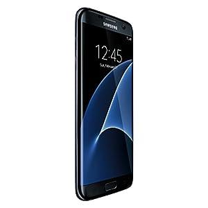 Samsung Galaxy S7 Edge Factory Unlocked Phone 32 GB International Version (Black Onyx)