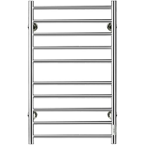 10 Best Hardwired Heated Towel Racks