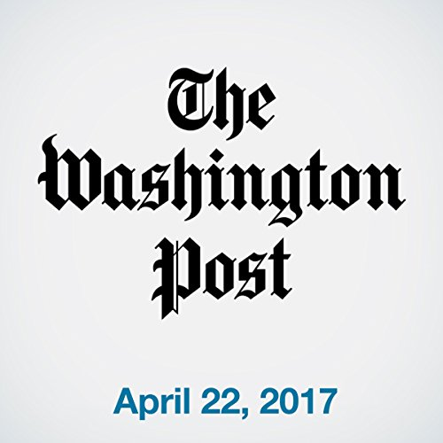 April 22, 2017 copertina