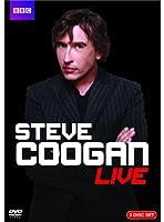 Steve Coogan Live [DVD] [Import]