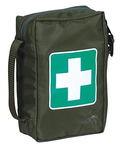 Tasmanian Tiger TT First Aid Complete Erste Hilfe Set für Unterwegs und Daheim 25 Teile Extrem leicht für Camping Outdoor Reisen Wandern (Oliv)