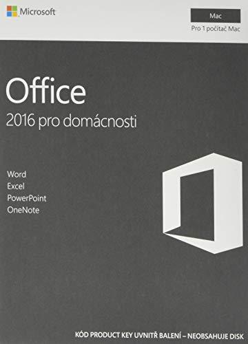 Microsoft Office 2016 Hogar Y Estudiantes Marca Microsoft