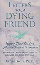 Letters to a Dying Friend: Helping Those You Love Make a Conscious Transition (QUEST BOOK)