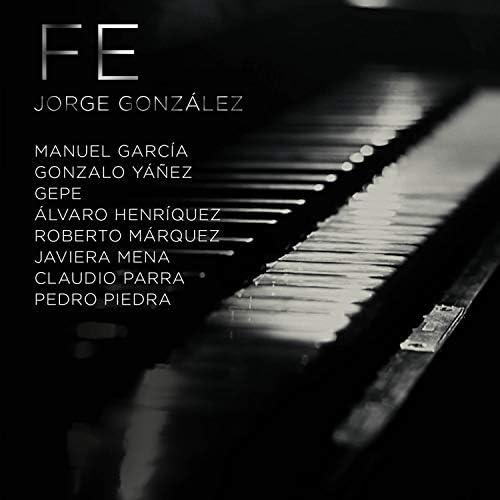 Jorge Gonzalez feat. Roberto Marquez, Manuel García, Gepe, Gonzalo Yañez, Alvaro Henriquez, Claudio Parra, Pedro Piedra & Javiera Mena