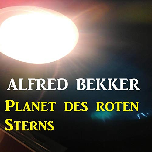 Planet des roten Sterns cover art