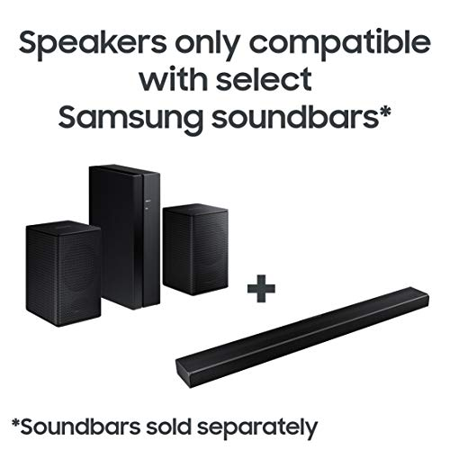 Samsung SWA-8500S 2.0 Speaker System Wall Mountable - Best Soundbar Under 300
