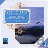 Kullervo Cantatas the Maiden - Sibelius, J.