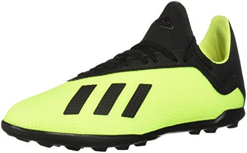 adidas Unisex-Kid's X Tango 18.3 Turf Soccer Shoe,...
