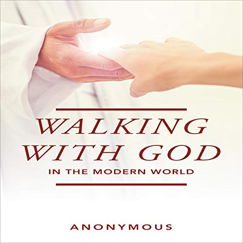 Walking with God in the Modern World  By  cover art