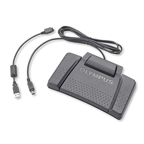 OLYMPUS RS31H USB-Fussschalter mit 4 Pedalen