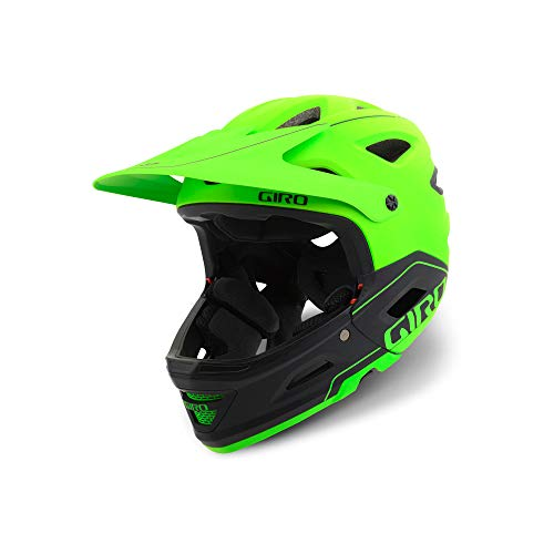 Giro Switchblade MIPS Bike Helmet (Matte Walnut, Large)