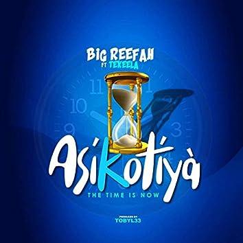 Asikotiya (feat. Tekeela)