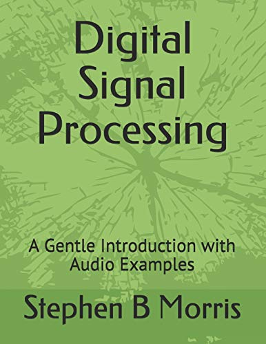 Digital Signal Processing: A Gentle Introduction with Audio Examples
