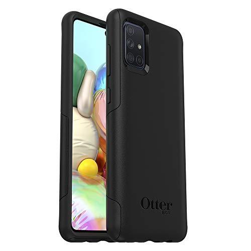 OtterBox Commuter Custodia Anti-Caduta per Samsung Galaxy A71 Colore Nero